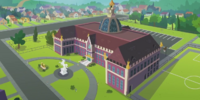 Canterlot High School