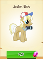 Action Shot MLP Gameloft.png