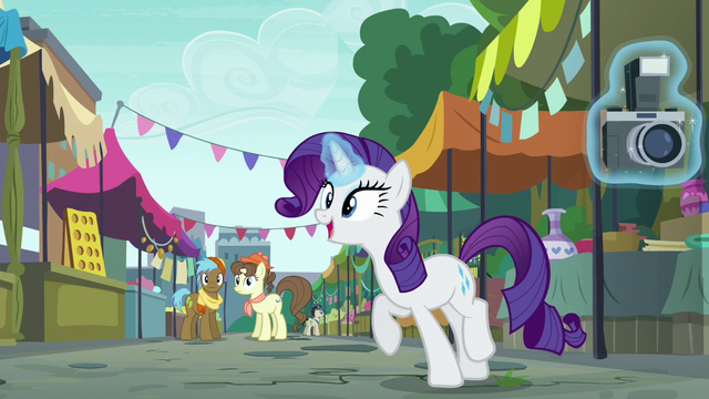 File:Rarity imitating Pinkie Pie S6E3.png