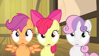 The CMC astonished S4E17