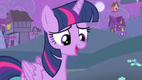 "Twilight ""what was so bad about it?"" S4E14"