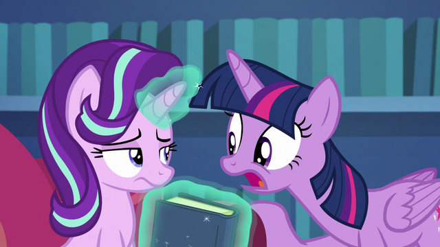 """File:Twilight Sparkle """"things got this out of control"""" S6E21.png"""