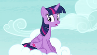 Twilight in shock S4E21