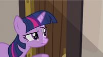 Twilight snooping S2E25