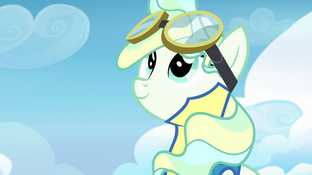 File:Vapor Trail watching Rainbow Dash closely S6E24.png