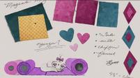 Variety of assorted fabrics RPBB1