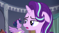"Starlight Glimmer admitting ""not great"" S7E10"