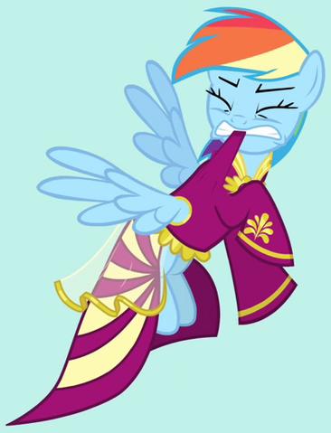 File:Rainbow Dash fancy dress ID S4E23.png