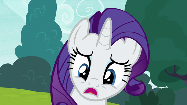 """File:Rarity """"what's the matter, darling?"""" S7E6.png"""