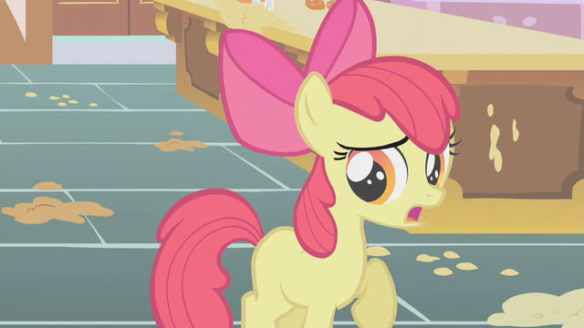 File:Apple Bloom talking quickly S1E12.png