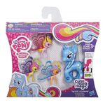Cutie Mark Magic Trixie Lulamoon Friendship Flutters set packaging