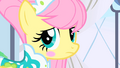 Fluttershy looks to her side S1E20.png