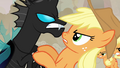 Applejack and changling S02E26.png