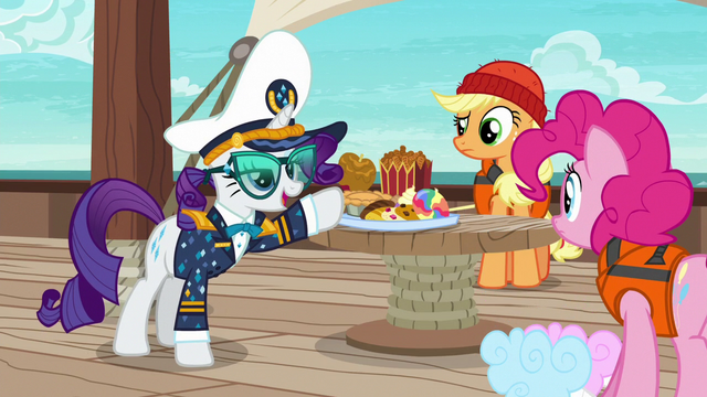 "File:Rarity ""unfit for a luxury cruise"" S6E22.png"
