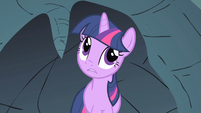 Twilight if I can S1E19