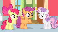"Scootaloo ""it might as well be us"" S4E05"