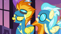 """Spitfire """"and you'll be beating records in no time"""" S5E15.png"""