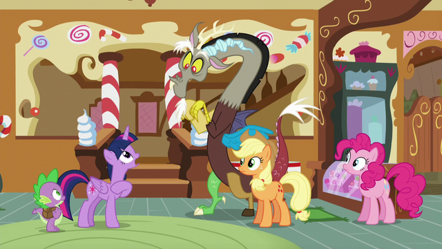 """File:Twilight """"I'm glad you all had such a good time together"""" S5E22.png"""