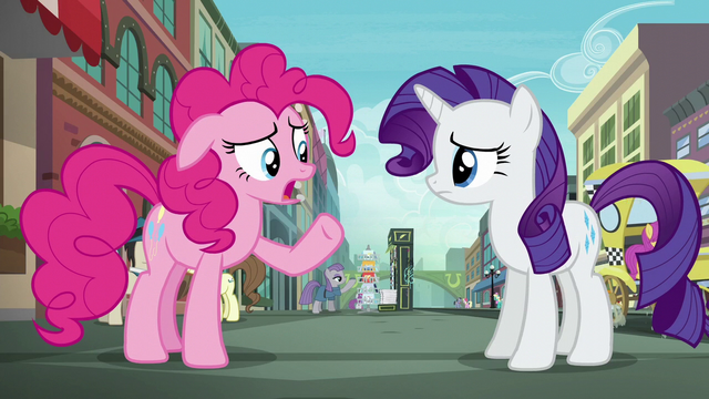"File:Pinkie Pie ""and the store is downtown!"" S6E3.png"