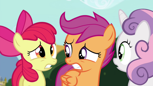 "File:Apple Bloom ""run like the wind!"" S4E15.png"