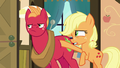 "Applejack ""especially when he's upset"" S6E23.png"