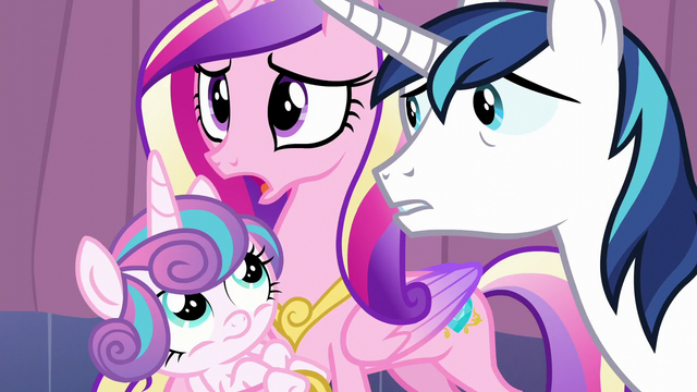 "File:Cadance ""Including the Crystal Empire!"" S6E2.png"
