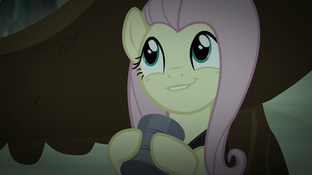 File:Fluttershy bites her lower lip in anticipation S5E21.png