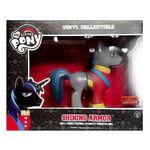 Funko Shining Armor glitter vinyl figurine packaging