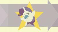 "Piece of pattern ""Celebrity status!"" S5E14"