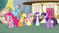 "Twilight ""the young ones spend their week"" S5E19"