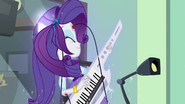 Rarity sprouts pony ears EG3
