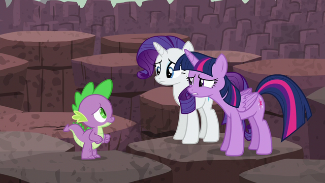 "File:Twilight ""there has to be another way"" S6E5.png"
