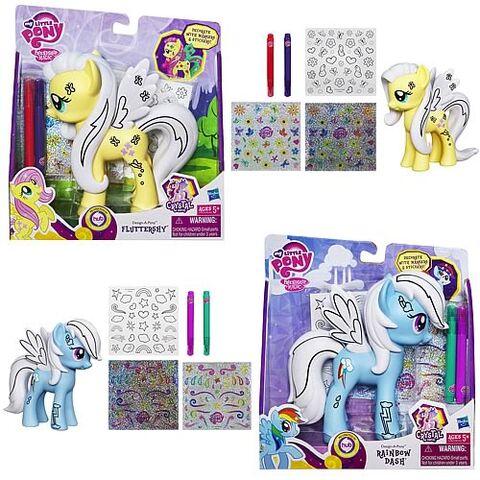File:Design A Pony Set - Wave 1.jpg