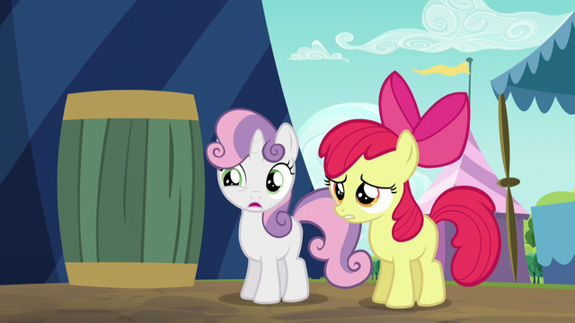 "File:Sweetie Belle ""Weird"" S5E17.png"