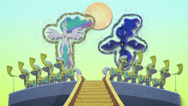 File:Celestia and Luna raise the sun and moon BFHHS3.png