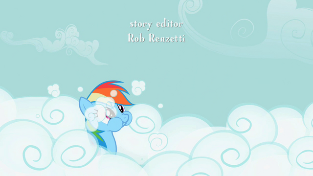 File:Rainbow Dash Cloud Swimming S2E08.png