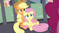 Fluttershy crying S4E26.png