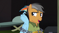 """Quibble """"shouldn't at least one of them stay behind"""" S6E13.png"""