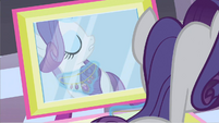 Rarity or this angle S2E9
