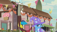 """Trixie """"when pigs fly!"""" S6E26"""