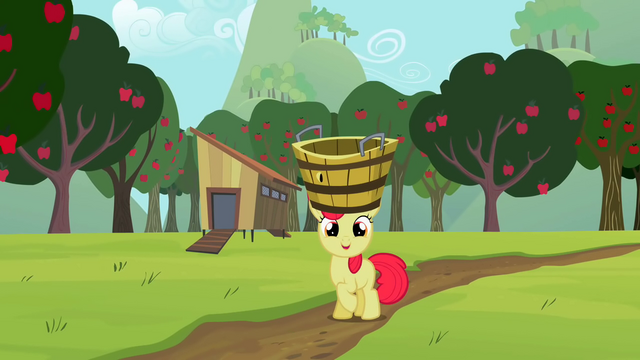 File:Apple Bloom laughing S2E05.png