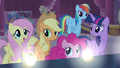 Fluttershy 'I think it's going to be magical' S4E13.png