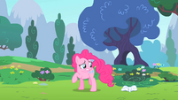 Pinkie Pie oops!! S2E13