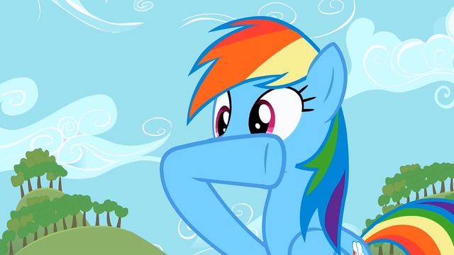 File:Rainbow Dash huh S2E15.png