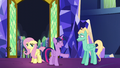 "Twilight Sparkle ""it'll be easy"" S6E11.png"