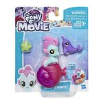 MLP The Movie Baby Seapony Sea Foam packaging