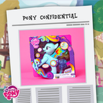 Pony Confidential 2014-04-06 - Flip & Whirl Rainbow Dash