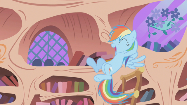 """File:Rainbow Dash """"I got the ticket"""" 2 S01E03.png"""