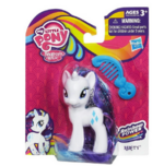 Rarity Rainbow Power Playful Pony toy