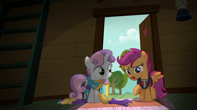"File:Scootaloo ""what are you doing sitting in the dark?"" S6E4.png"
